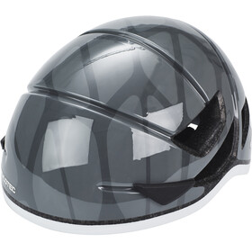 Skylotec Grid Vent 61 Casque, grey
